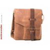 Aunts & Uncles - Dexter Medium Vintage Brown